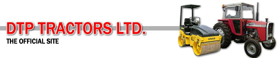 DTP Tractors Ltd